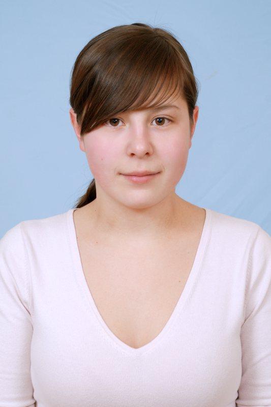 Выпускница 2011 года